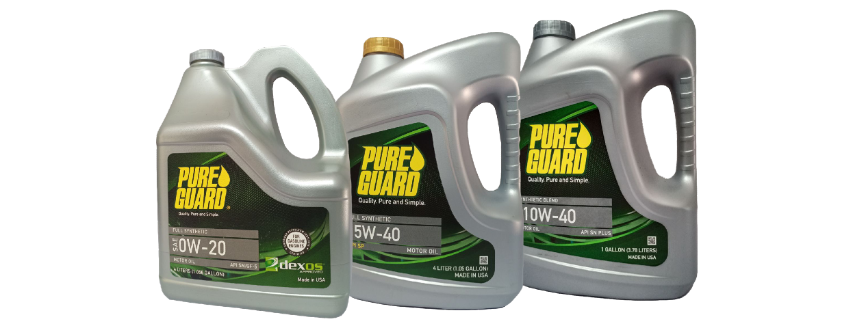pureguard products